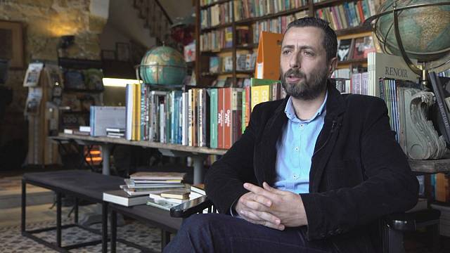 Sertac Sonan: Cyprus division affects labour market