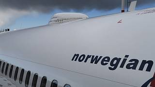 Norwegian Air, nuove tratte low-cost verso gli USA