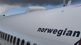شركة طيران نرويجية تقدم رحلات ب 69 يورو عبر الأطلسي