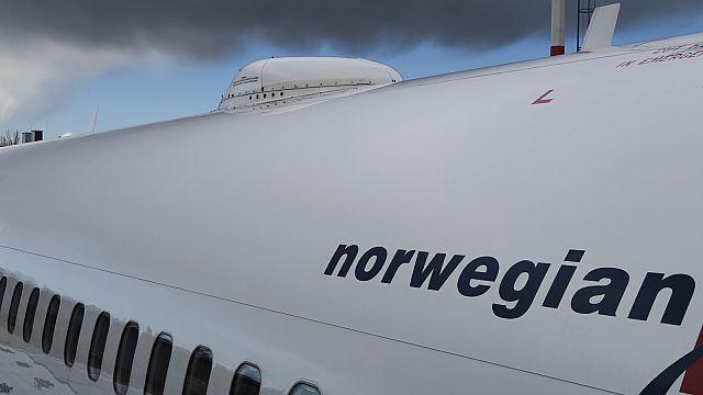 Norwegian anuncia el mayor pedido en Europa de aviones Boeing