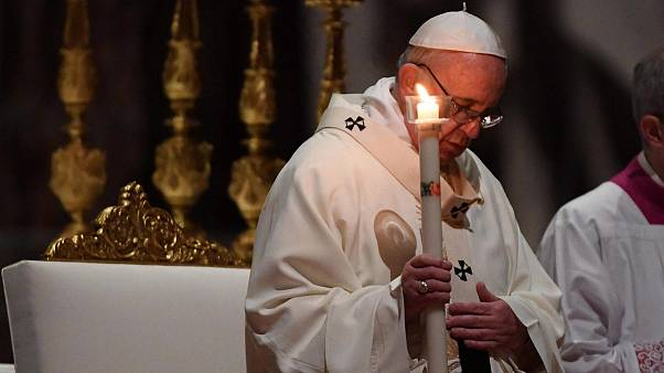 """Ferenc pápa: """"jobb egy ateista, mint egy álszent katolikus"""""""