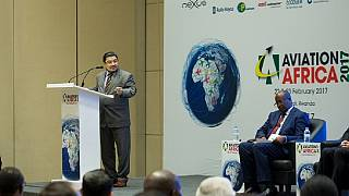 Rwanda: Major aviation summit opens
