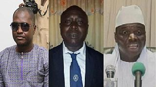 Gambia: Jammeh's spy chief charged with murder of opposition activist