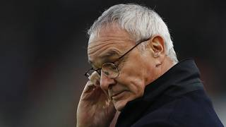Premier League: Leicester despede Claudio Ranieri