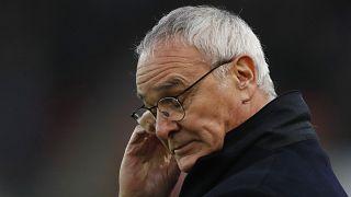 Leicester : Ranieri viré !