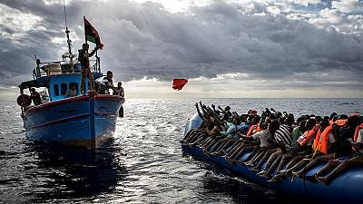 Immigration illégale en Italie : les Ivoiriens occupent la première place en janvier 2017