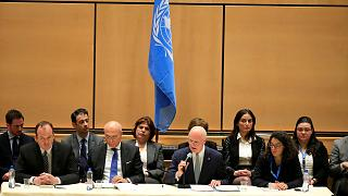 "Ginevra, ripresi i negoziati sulla Siria. De Mistura (Onu): ""Lavorare insieme"""