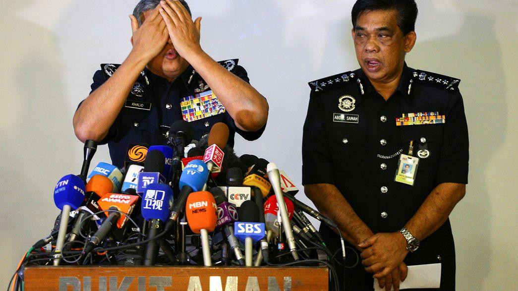 La Policía malasia dice que Kim Jong-nam fue asesinado con un potente tóxico