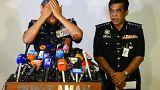 ماليزيا تقول إن غاز أعصاب فتاكا استخدم في قتل الاخ غير الشقيق لزعيم كوريا الشمالية