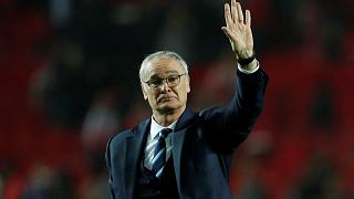 Ranieri sacked as Leicester City coach