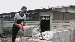 Cameroun : transformer les déchets en énergie renouvelable