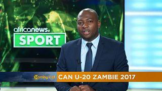 U-20 AFCON Zambia 2017 [Sport]