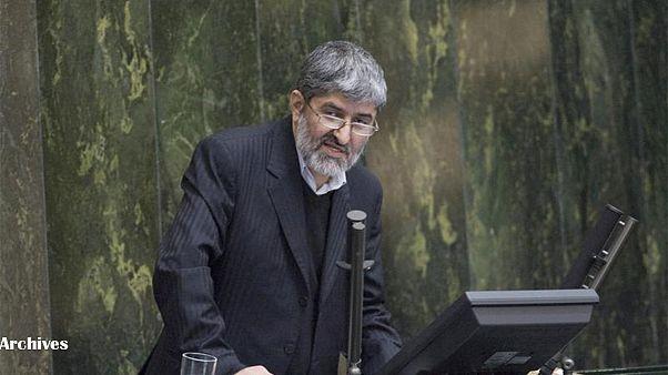 علی مطهری: مردم باهم قهر نیستند، از حکومت گلایه دارند