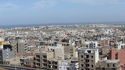 Sénégal:  deux terroristes présumés arrêtés à Dakar