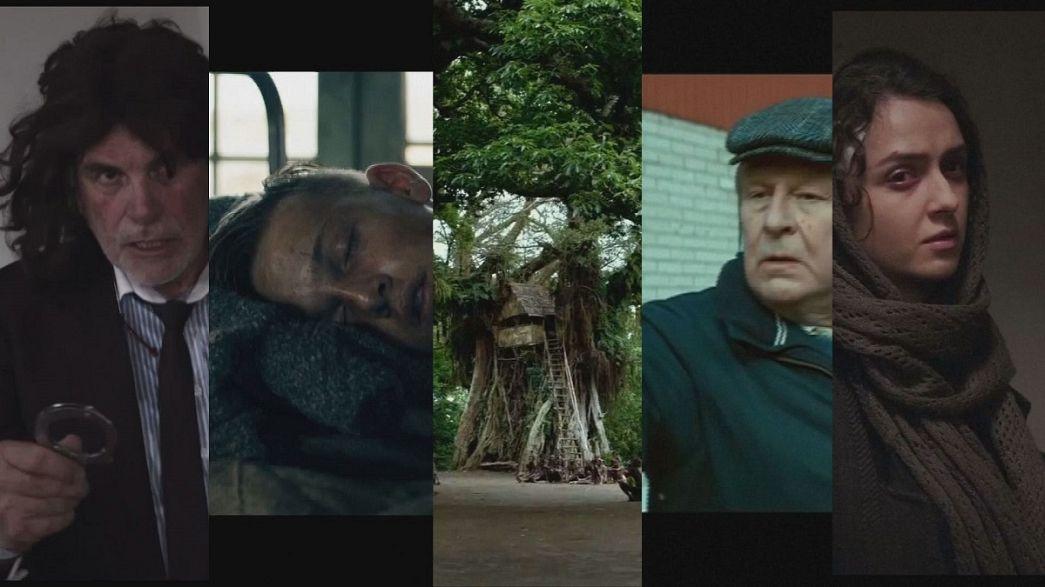 Oscar 2017: a legjobb idegen nyelvű film kategória jelöltjei