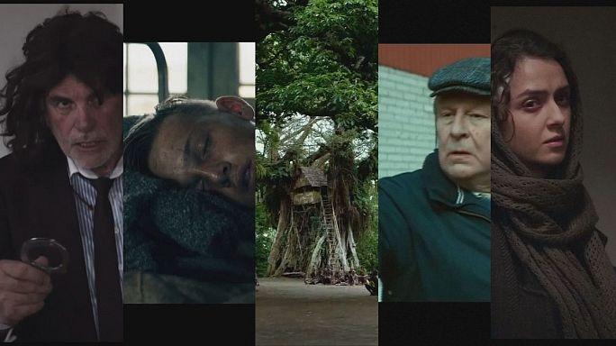 نگاهی به نامزدهای جایزه بهترین فیلم خارجی اسکار