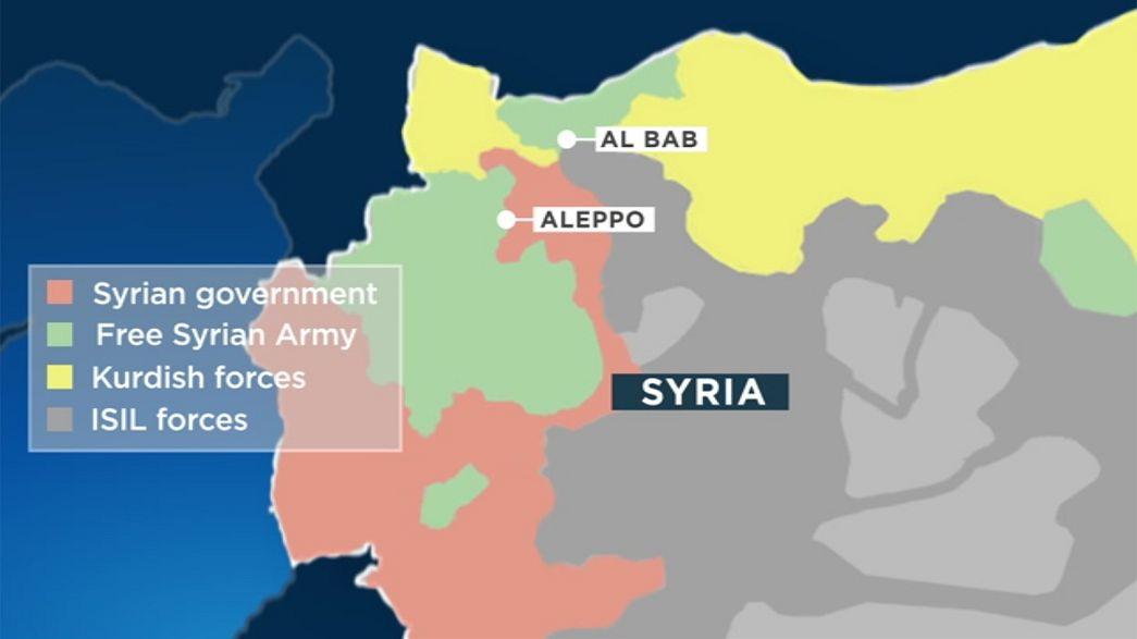 Siria: autobomba nei pressi di Al Bab. Decine di morti