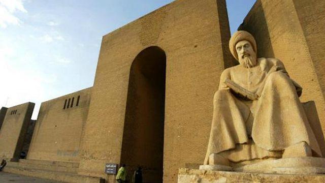 قلعة أربيل في شمال العراق وستة آلاف عام من التاريخ