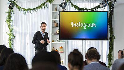 Instagram: nouvelle application qui partage 10 photos ou vidéos en un seul post