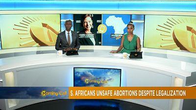 Afrique du sud : les 20 ans de l'avortement [The Morning Call]
