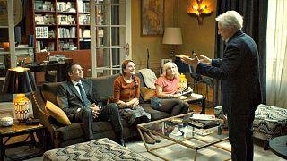 A fergeteges francia vígjáték, a Háziúr kiadó alkotói is itt lesznek a  7. Frankofón Filmnapokon