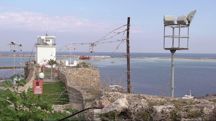 Cipro sogna la riunificazione