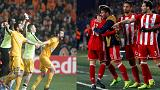 Europa League: Η κλήρωση των 16 - Ποιους θα αντιμετωπίσουν ΑΠΟΕΛ και Ολυμπιακός