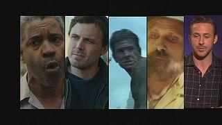 Όσκαρ 2017: Αυτοί είναι οι πέντε υποψήφιοι για το Όσκαρ Α΄ ανδρικού ρόλου
