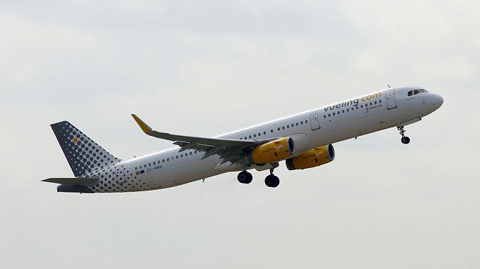 У British Airways та Iberia зростають прибутки