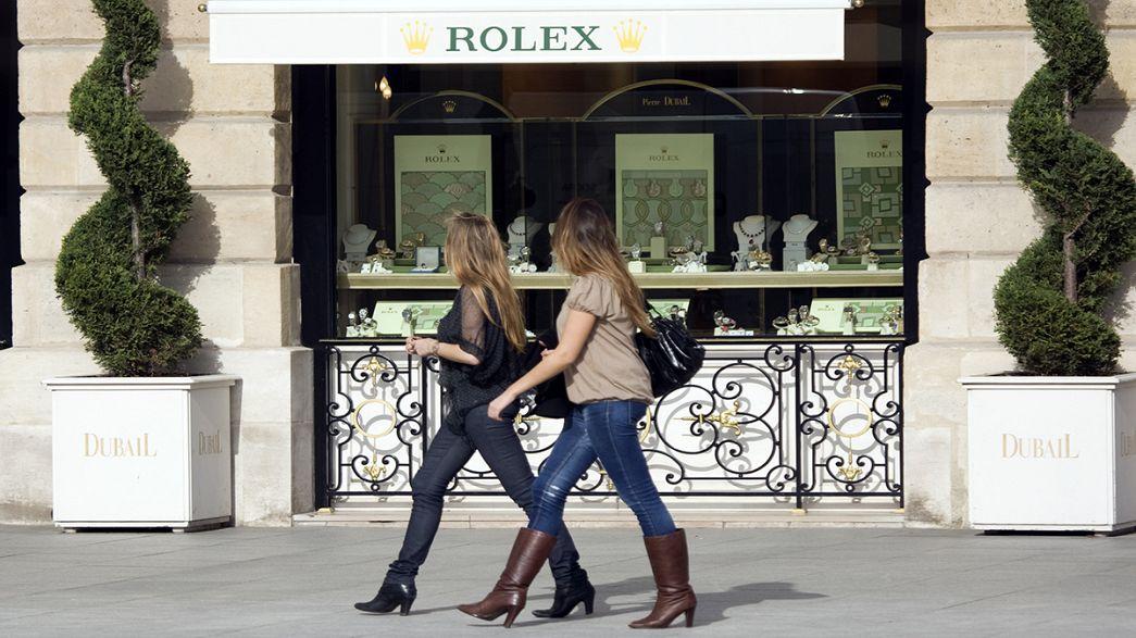 Le moral des ménages français reste haut