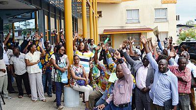 Gabon : la grève des enseignants s'est durcie