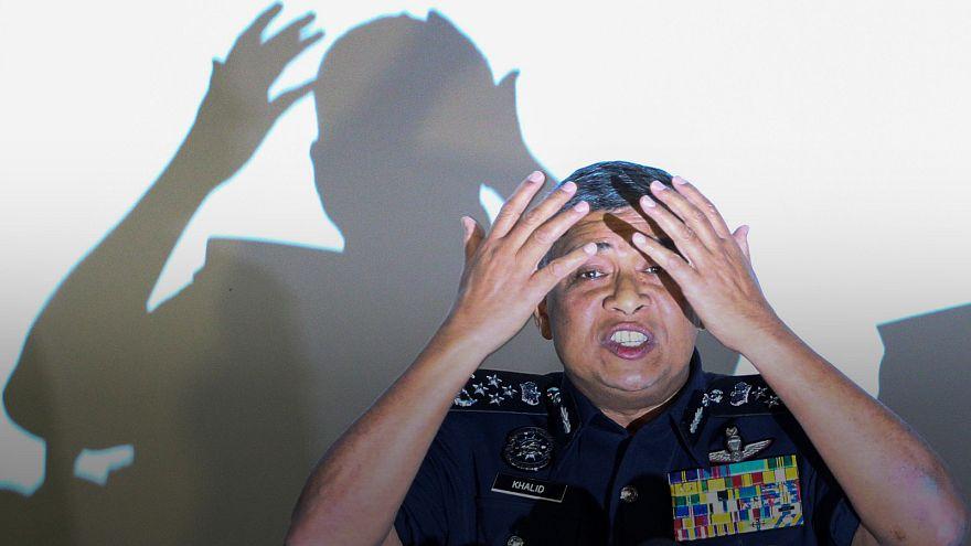 كيم جونغ نام قُتل بسم فتاك محظور دوليا