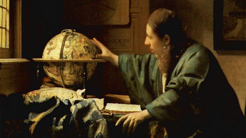Genremalerei vermeer  Vermeer und die Meister der Genremalerei | Euronews