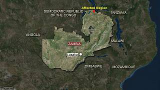Zambia hit by magnitude 5.9 earthquake, Tanzania, DRC feel effects