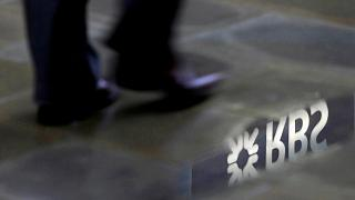 Royal Bank of Scotland makes a loss for ninth straight year