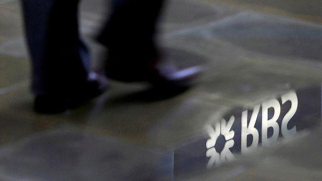 Royal Bank of Scotland makes a loss for ninth straight year