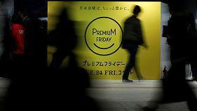 Ιαπωνία: Eκστρατεία κατά της υπερκόπωσης στη δουλειά