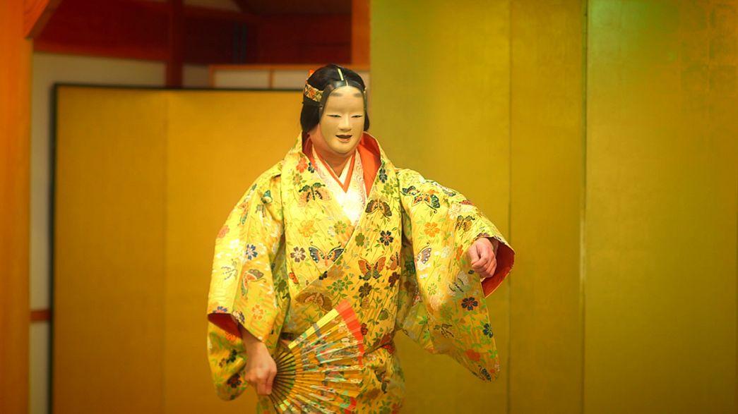 Nishijin-ori: Kyotos besonderer Seidenstoff