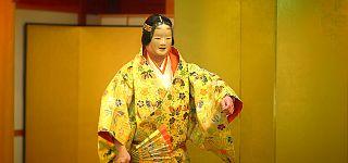 Kyoto'nun meşhur 'Nishijin-ori' kumaşı