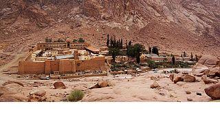Egypte : des Coptes fuient le Sinaï après une série d'attaques