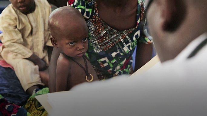 Жизнь в районе озера Чад: голодная смерть и угроза со стороны террористов