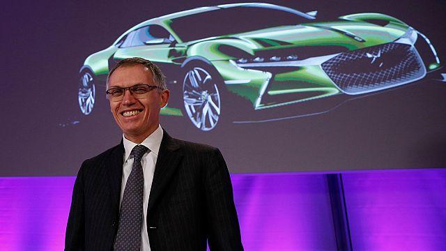 PSA Peugeot Citroen boss reassures over future of Vauxhall plants