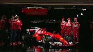 A Ferrarin és a McLarenen volt a sor