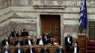 نخست وزیر یونان: با بستانکاران به «توافقی آبرومندانه» دست یافته ایم