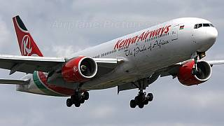 Début des vols directs entre le Kenya et les Usa