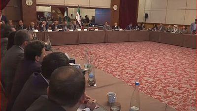 Syrie : pourparlers de Genève, aucune avancée en vue