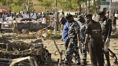 Nigeria : une attaque de Boko Haram fait au moins sept morts