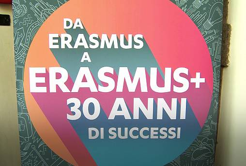 Roma'da Erasmus Programı'nın geleceği masaya yatırıldı