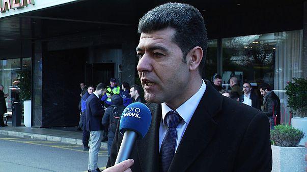 Syria war: Kurdish hopes for Geneva peace talks