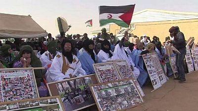 """Le roi du Maroc demande à l'ONU de faire cesser les """"provocations"""" du Polisario"""